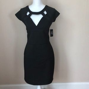 GUESS BODYCON DRESS. Size 14